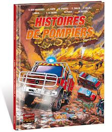Histoires de Pompiers-T2