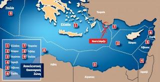Νίκος Λυγερός : ΑΟΖ, Γενοκτονία και Θεωρία Παιγνίων - ΑΟΖ, γενοκτονία, Θεωρία Παιγνίων, Ισραήλ, Κύπρος, Nikos Lygeros