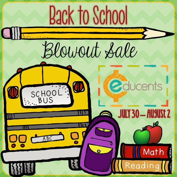 educents, back to school