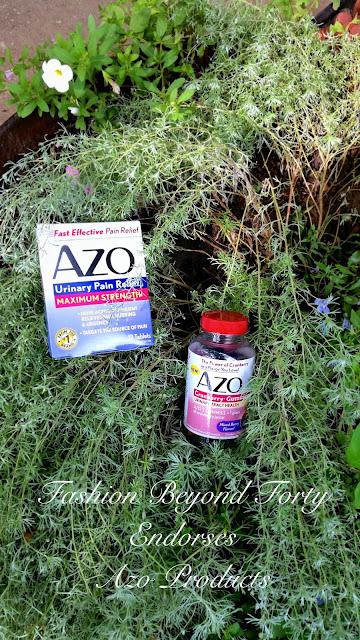 Azo A Brand I Trust