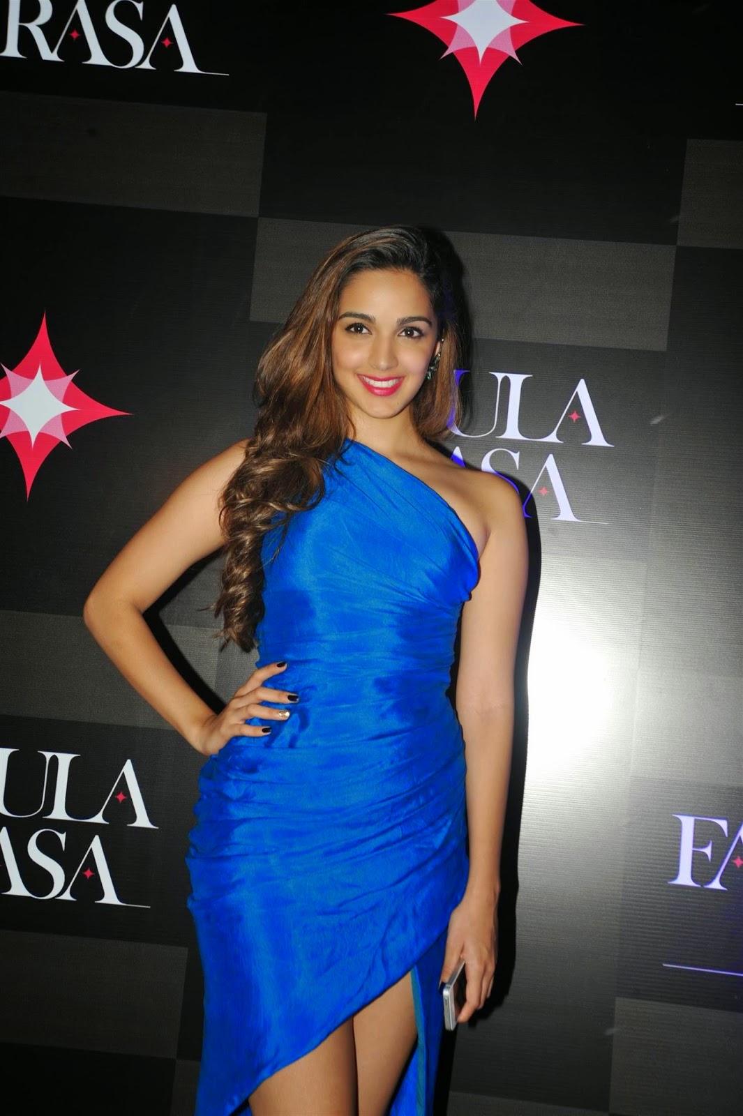 Kiara Advani at Fabula Rasa Show Room Launch Event Photo