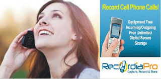 record phone conversation
