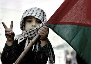 A mí también me duele Gaza
