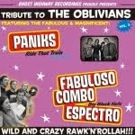 "7"" - Tributo OBLIVIANS Vol. 3"