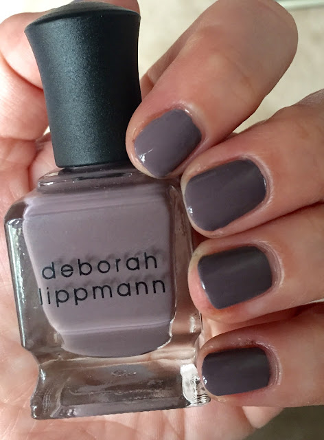 Deborah Lippmann, Deborah Lippmann Love in the Dunes, Deborah Lippmann Summer 2015 Painted Desert nail polish collection, nail lacquer, nail varnish, manicure, #ManiMonday, nails