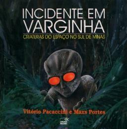 El Caso Extraterrestre de Varginha VA11