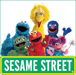 Sesame Street VDO