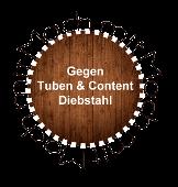 Gemeinsam gegen Tuben- und Content-Klau !