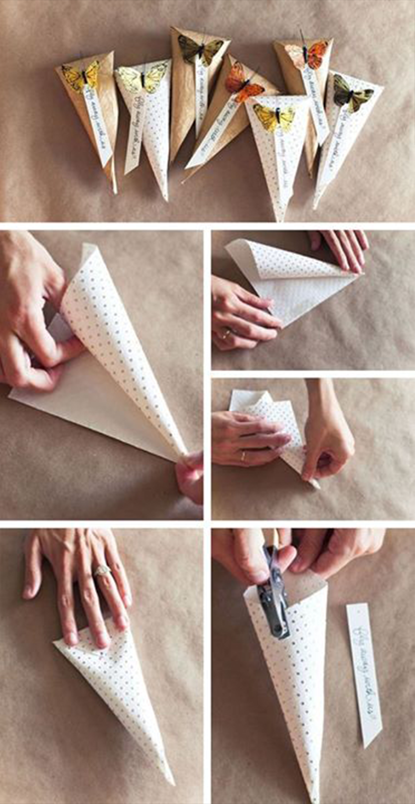 Three Amazing Diy Tutorials