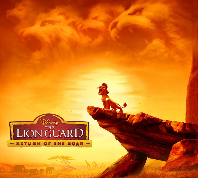 The Lion Guard: Return of the Roar (2015) ΜΕΤΑΓΛΩΤΙΣΜΕΝΟ tainies online oipeirates
