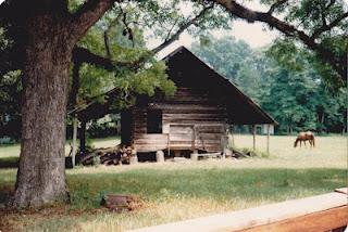 James Polk McQueen Homestead