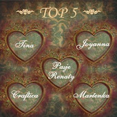 Top 5 wyzwania #2