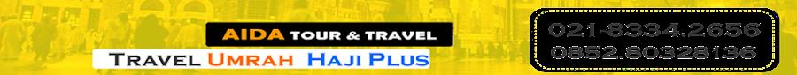 Paket Umroh Murah | Biro Travel umroh jakarta | Aida Tourindo Wisata