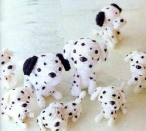 Далматин (Dalmatian), порода декоративных собак.  Первые собаки этой породы были выведены в Далмации...