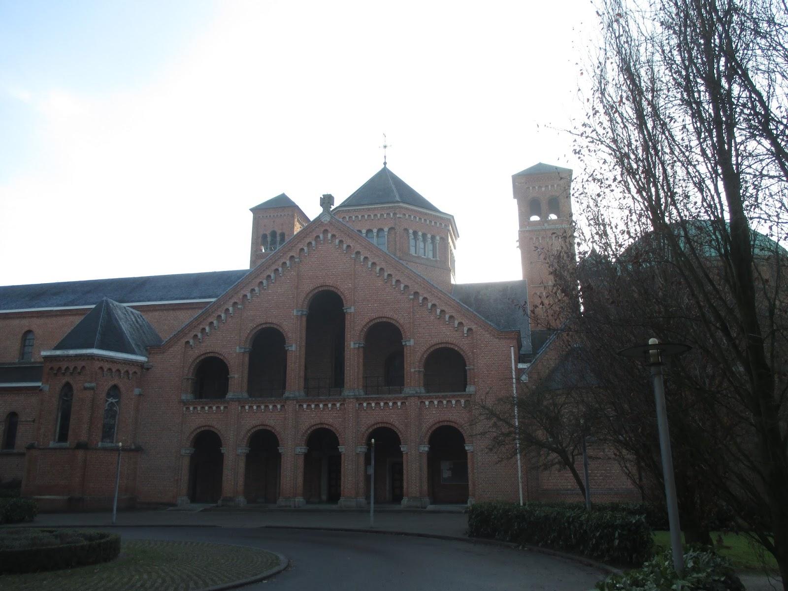 Sint-Andriesabdij Zevenkerken