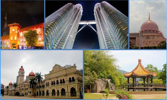 malaysia travel blog itinerary