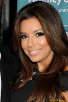Eva Longoria at 9th Annual GLAD Benefit Extravaganza