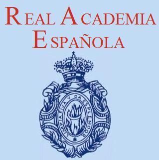 Diccionario De La Real Academia Espanola