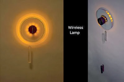 Awesome Wireless Gadgets and Creative Cordless Gadgets (15) 1