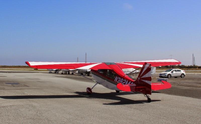Avion Citabria