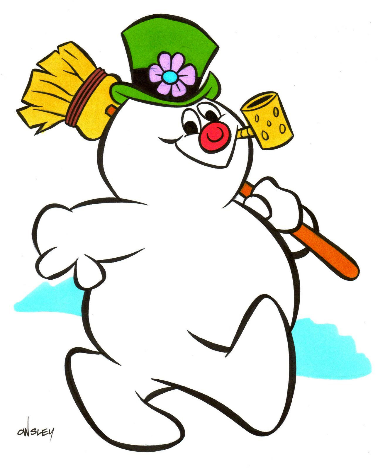 funny cartoon snowman pictures 9 funny cartoon snowman pictures 10