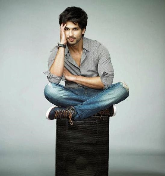 free Download Free HD Wallpaper of Shahid kapoor 2014
