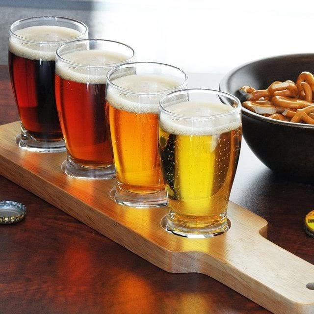 Craft Beer Giveaways