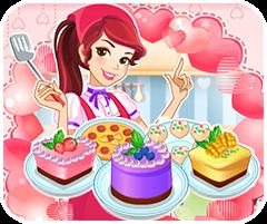 Hương vị tình yêu, chơi game nấu ăn