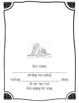 Descriptive Essay Shoes