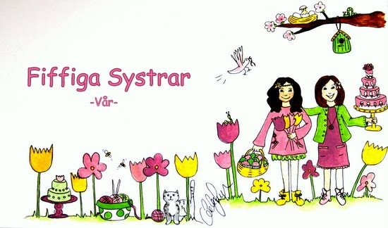 Fiffiga Systrar