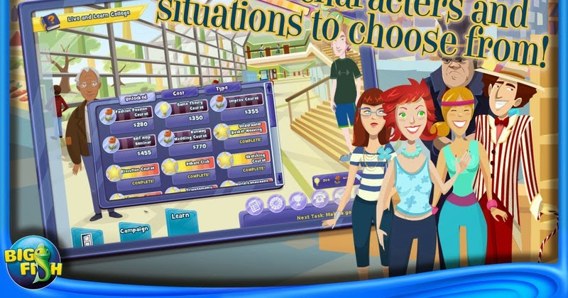 Life Quest 2 iPad, iPhone, Android, Mac & PC Game