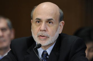 Ben Bernanke: Gold is not money