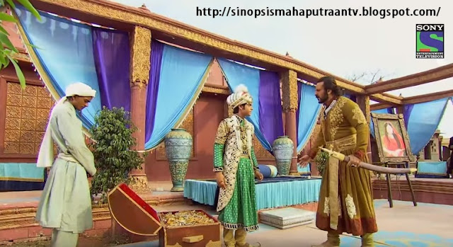 Sinopsis Mahaputra Episode 189