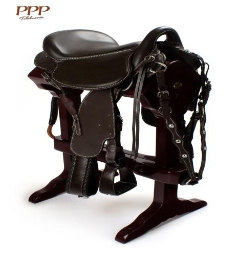 Mundo equino monturas de equitacion for Sillas para vaqueria
