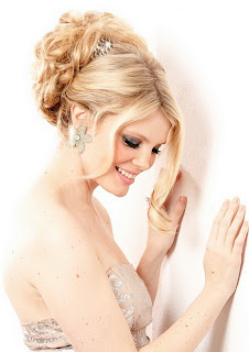 Long Bridal Hairstyles 2013