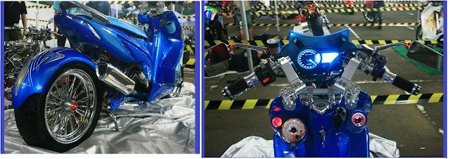 Honda Vario LowRider-Gambar Foto Modifikasi Motor Terbaru 1.jpg