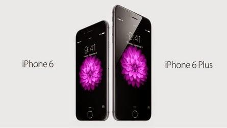 Studi: Apple iPhone 6 Merupakan Smartphone Terpopuler untuk Bisnis