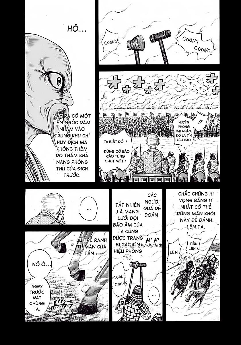 Kingdom - Vương Giả Thiên Hạ Chapter 209 page 2 - IZTruyenTranh.com