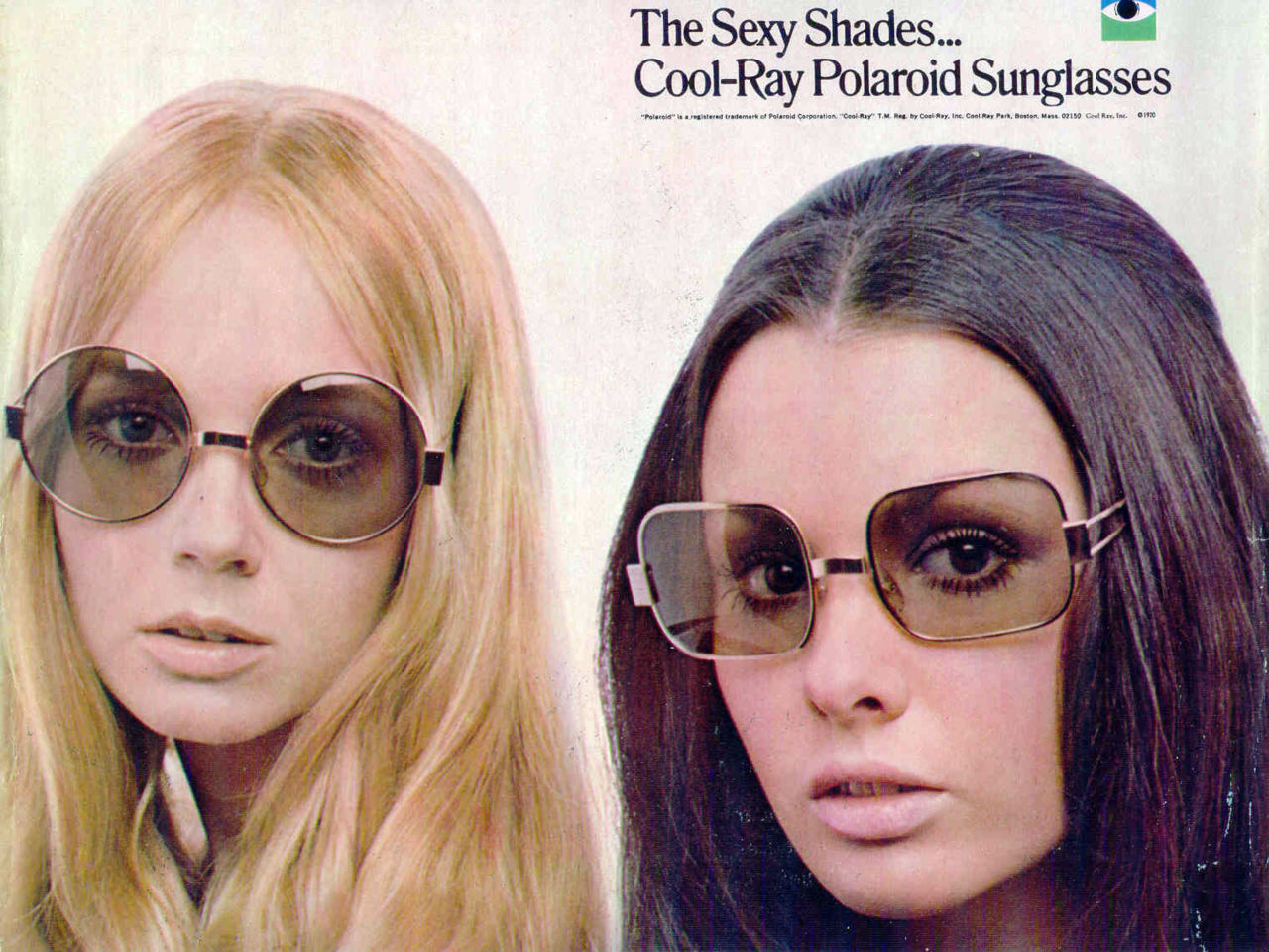 Sunglasses c. 1970s