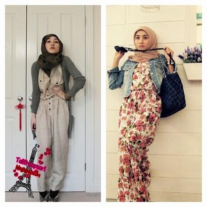 Du C Ur L 39 Amour Vintage Muslimah Style
