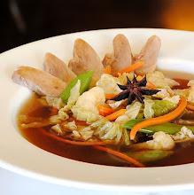 Duck Duck Soup