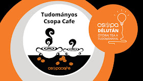 Tudományos Csopa Cafe