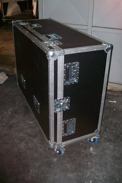 case para soundcraft si 1