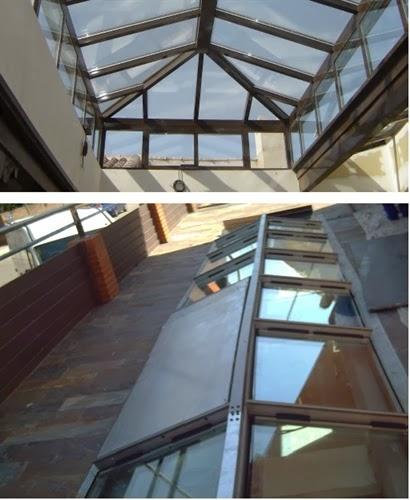 Claraboyas claraboyas para techos claraboyas de - Tragaluces para tejados ...