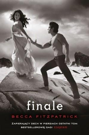 Becca Fitzpatrick - Finale