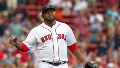 Machi, Not Kelly Or Tazawa, To Be New Red Sox Closer