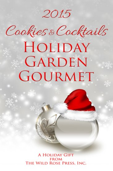 TWRP 2015 Holiday Cookbook