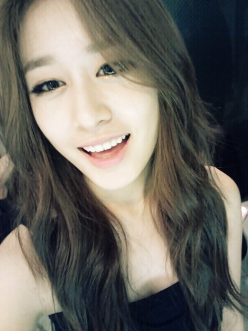 Appreciation Photo for Park JIYEON T-ARA
