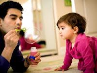 تعليم الطفل الكلام - الكلام عند الأطفال
