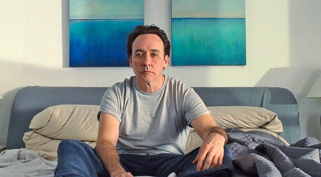 "John Cusack stars as one half of Brian Wilson in ""Love & Mercy"""